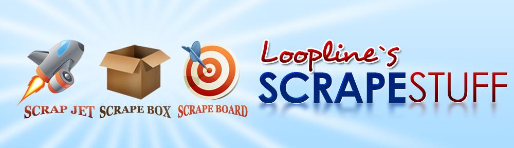 Scrape Stuff – Scrapebox ScrapeJet and Scrapeboard